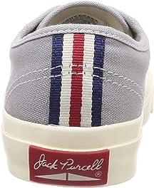 Jack Purcell Tricoline RH: Grey