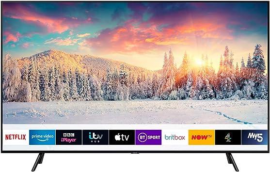 SAMSUNG Qe65q70r TV: Amazon.es: Electrónica