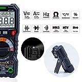 KAIWEETS Digital Multimeter TRMS 6000 Counts
