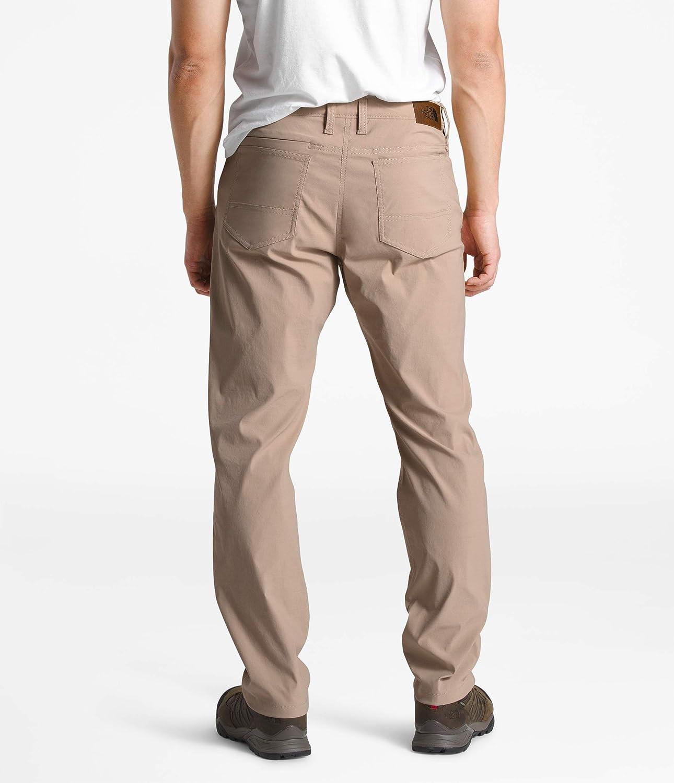 a496fce56 The North Face Men's Sprag Five-Pocket Pants