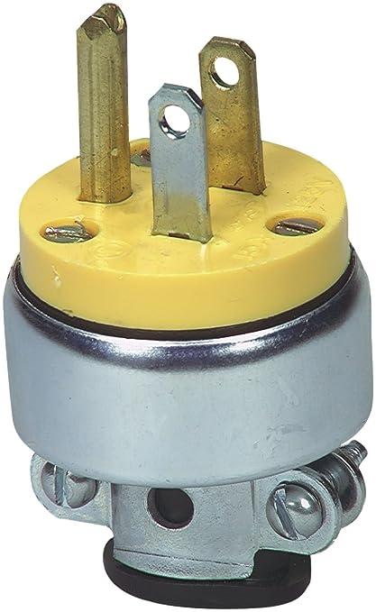 Eaton 2867-BOX 15-Amp 2-Pole 3-Wire 125-Volt