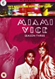 Miami Vice - Season 3 [DVD] [1986]
