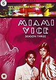 Miami Vice - Season 3 [DVD] [1986]