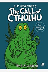 H.P. Lovecraft's the Call of Cthulhu for Beginning Readers Pasta dura