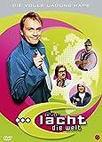 Darüber lacht die Welt - Die volle Ladung [5 DVDs]