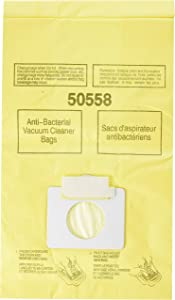 EnviroCare Kenmore Canister Bags fits Models: 50558, and 50557-3 Pack