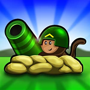 Bloons TD 4: Amazon.es: Appstore para Android