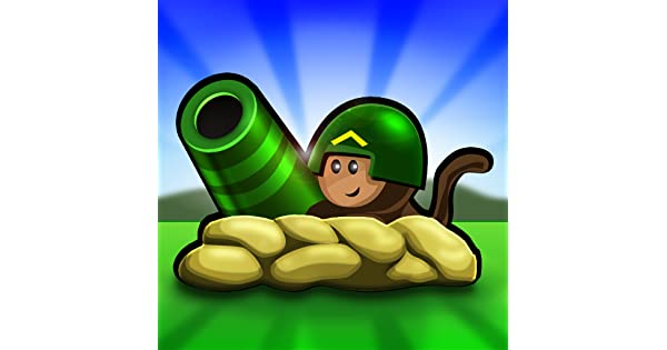 bloons td 4 appstore for android