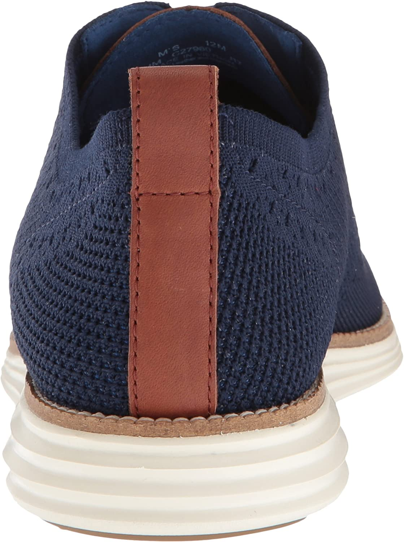 Cole Haan Mens Original Grand Knit Wing Tip Ii Sneaker