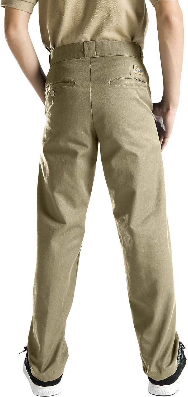 QP874 Boys Regular Fit Pant Dickies