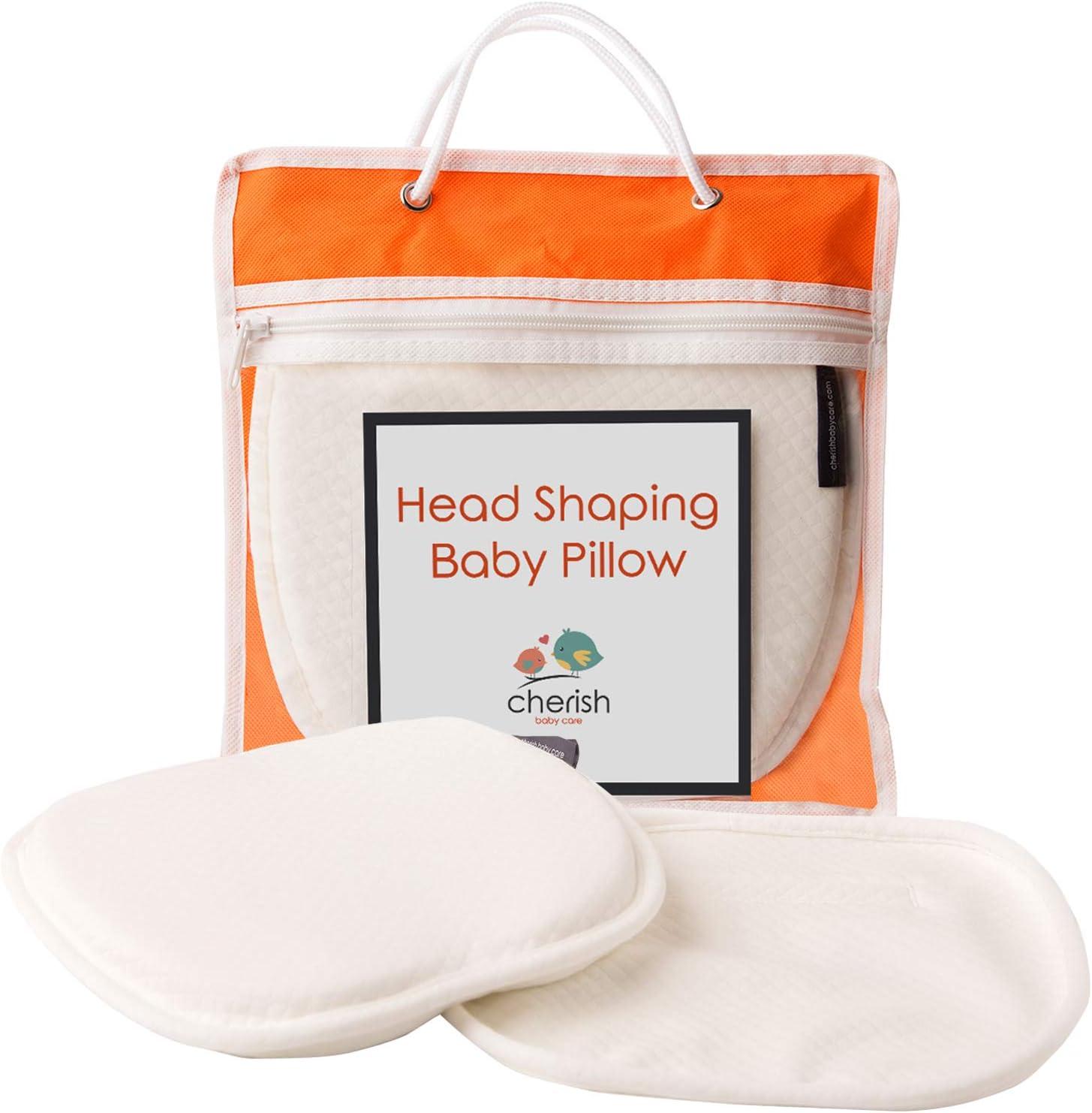 Cherish Baby Care Baby Pillow for Newborn