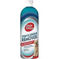 Simple Solution Eliminador de olores para Perros.