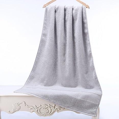 Puede usar toallas de baño Toalla de baño grande Toallas de baño de algodón puro de