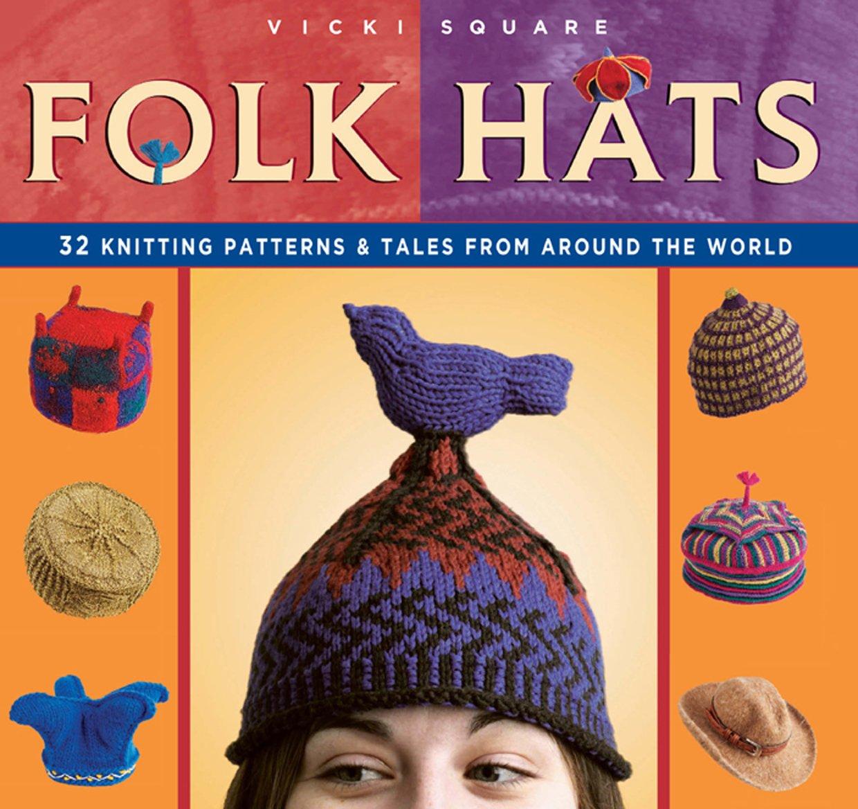 Folk Hats (Folk Knitting series) PDF
