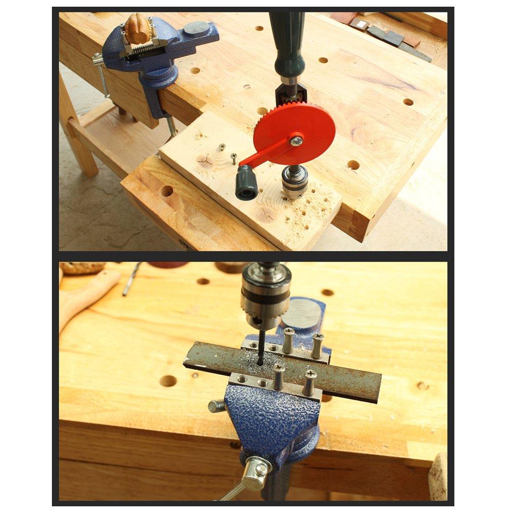 Forest Master fm3-lp Timberjack 3/ton spingi albero Log Lifter Stump Remover Farm jack Tree Log jack per sega