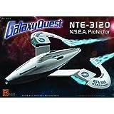 1/1400 Galaxy Quest N.S.E.A. Protector Spaceship