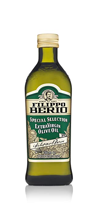 Filippo Berio Extra Virgin Olive Oil Special Selection (750ml) by Filippo Berio