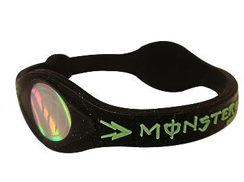 1bae14c55cb8 Amazon.com: Power Balance Bracelet Neoprene Wristband Green Medium ...