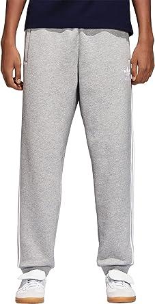 adidas Originals Pantalon 3 Stripes Grey Homme