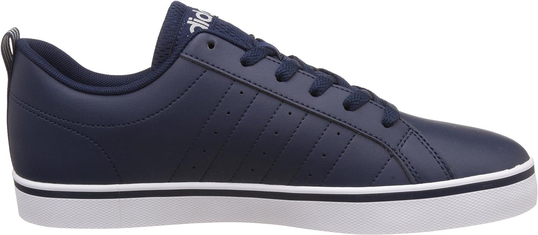 Adidas Pace Vs chaussures de sport, Homme, blanc, XX Bleu Azul Maruni Onicla Ftwbla