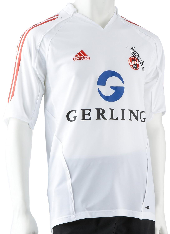 adidas Replica Trikot des 1. FC Köln Away Jersey, Größe M