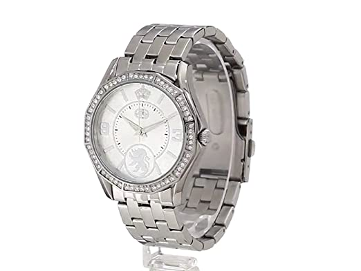 Amazon.com: Rhino by Marc Ecko Womens E8M061MV Stone On Metal Trend Inspired Watch: Watches