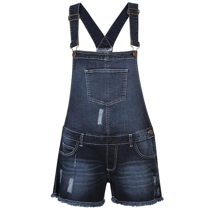 Vestidos de jeans cortos