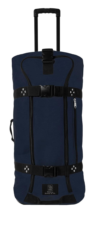クラブグローブRolling Duffle III XL Travel Luggage B01GKB205K ネイビー ネイビー