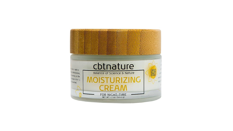 NatureSun Moisturizing Cream For Women 1.7 oz