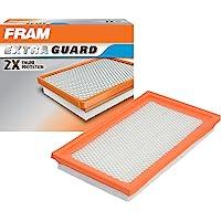FRAM CA4309 Extra Guard Rigid Panel Air Filter