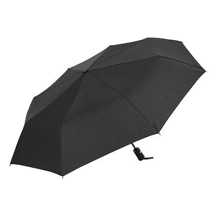 MOSISO Viajes StormShield Las Gotas de Agua a Prueba de Viento automático Paraguas Plegable Top 10