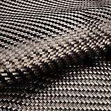 GIlH 3182cm 3K 2X2 Twill Carbon Fiber Cloth Fabric 200gsm Plain Weave Matte Fabric Setting