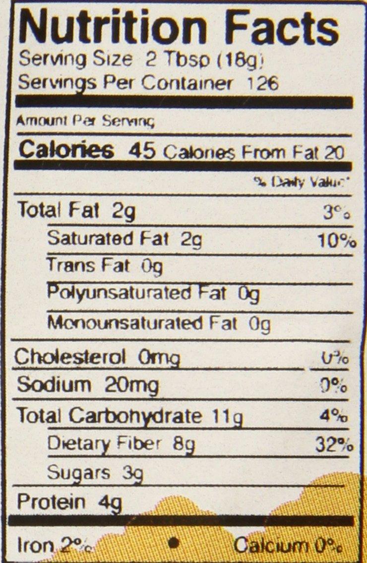 Esutras Organics Coconut Flour, 5 Pound by eSutras Organics (Image #2)