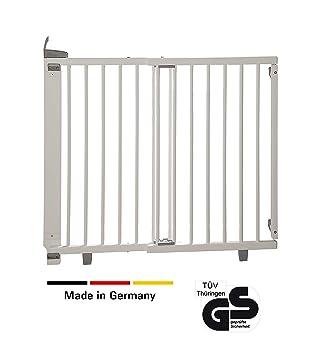 Zusatzklemmen für Tür natur Geuther und Treppenschutzgitter