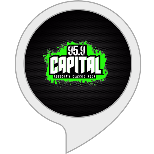Capital 95.9 - Augusta's Classic Rock