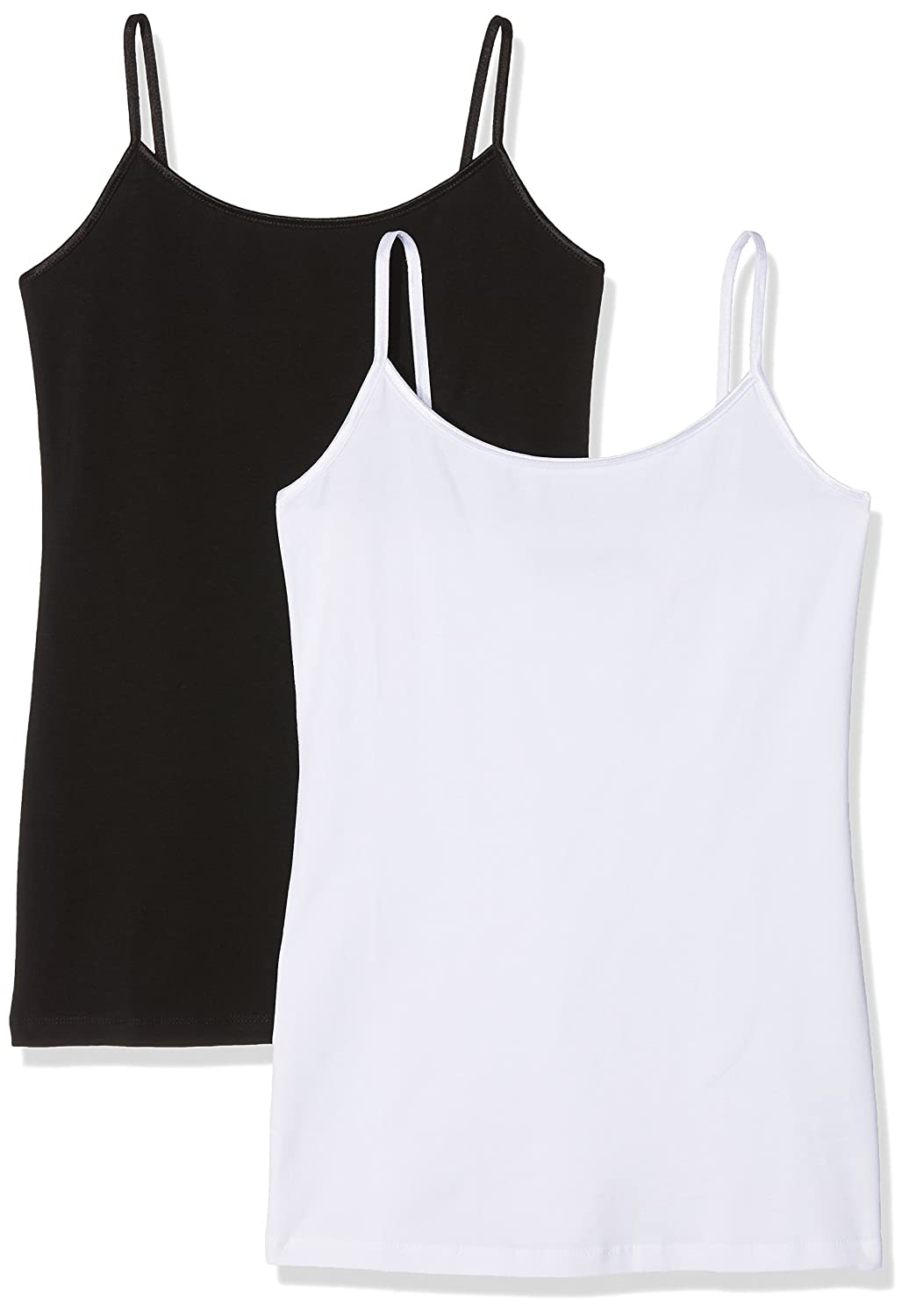 Dorothy Perkins Women's Satin Cami Vest Top 56626530