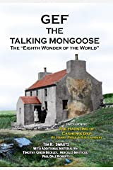 """Gef The Talking Mongoose: The """"Eighth Wonder of the World"""" Kindle Edition"""