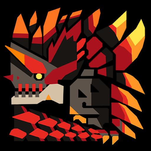 monster emblem - 7