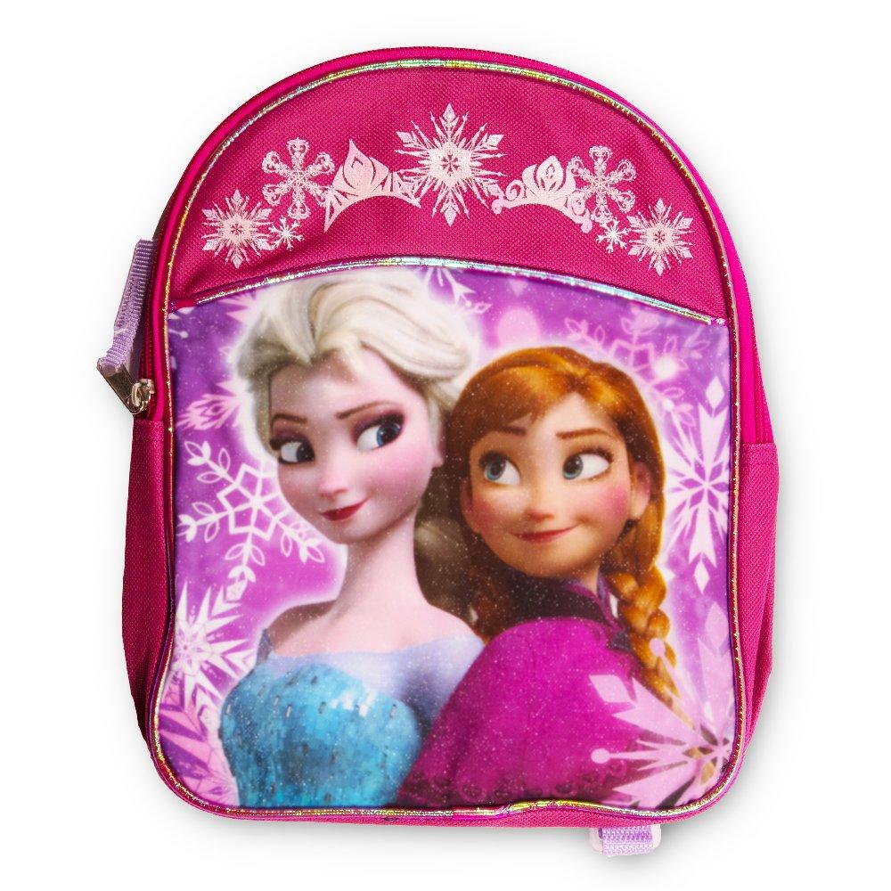 Disney Frozen Preschool Backpack Toddler Image 1
