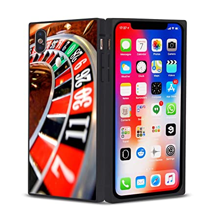 Amazon.com: DeweiDirect - Carcasa para iPhone X/10/XS ...