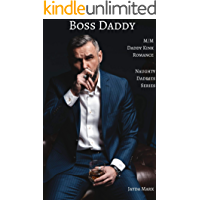Boss Daddy: Naughty Daddies Series book cover
