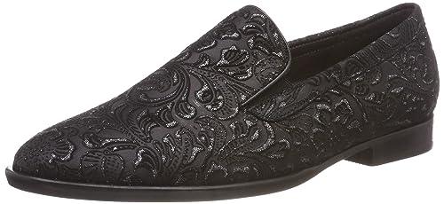 Donna Amazon Neri Comfort Sport shoes Shoes Ciabatte Gabor wPk8n0O