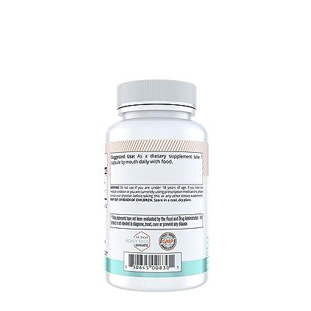 Amazon.com: Alani Nu Probiotic Capsules: Health & Personal Care