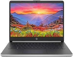 "HP 14"" Laptop - 10th Gen Intel Core i3-1005G1 Processor 1.2GHz 4GB DDR4 2666 SDRAM 128GB SSD 14-dq1033cl"