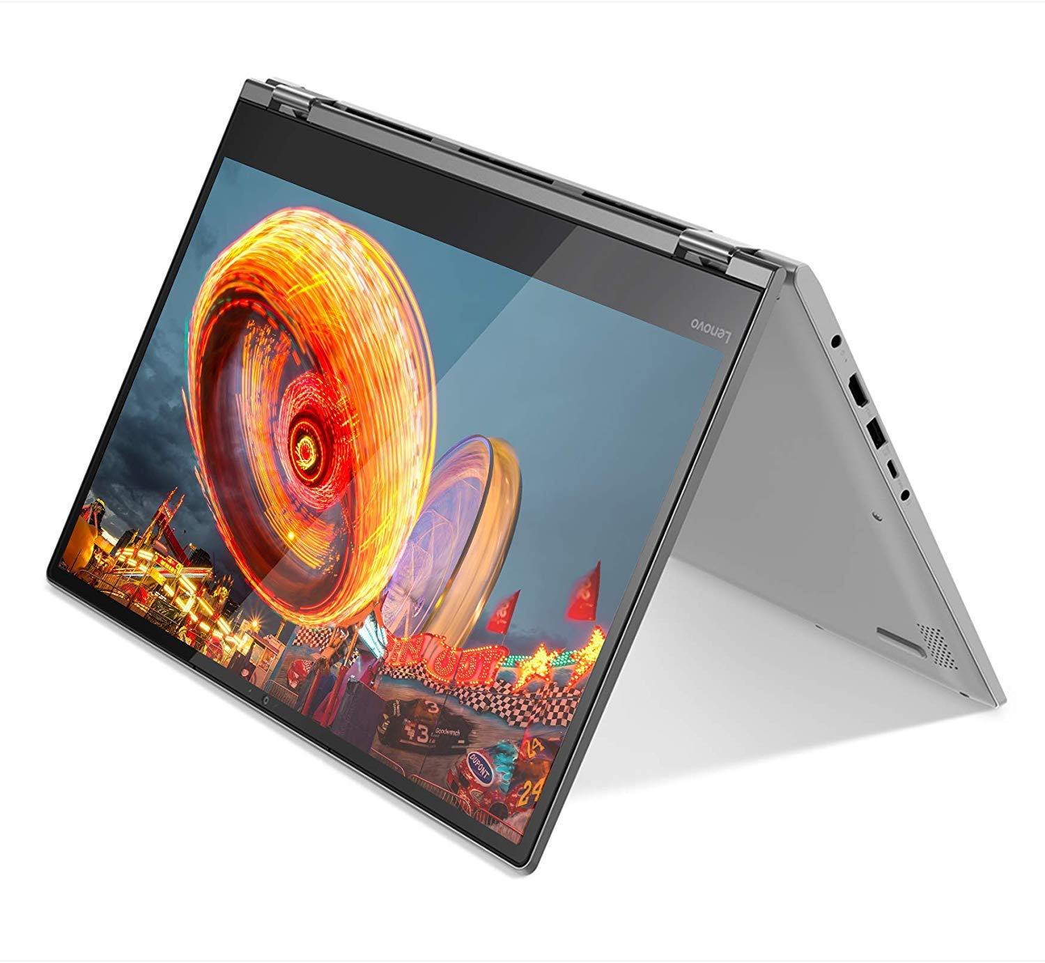 PC Portatile Lenovo Yoga 530-14IKB: Amazon.es: Informática