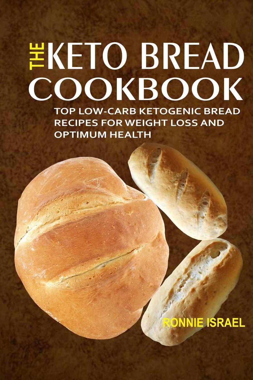 Amazon com: The Keto Bread Cookbook: Top Low-Carb Ketogenic
