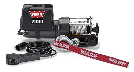 WARN 92000 Utility Winch on