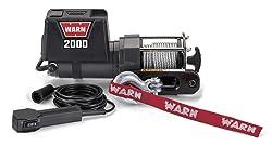 WARN 92000 Utility Winch