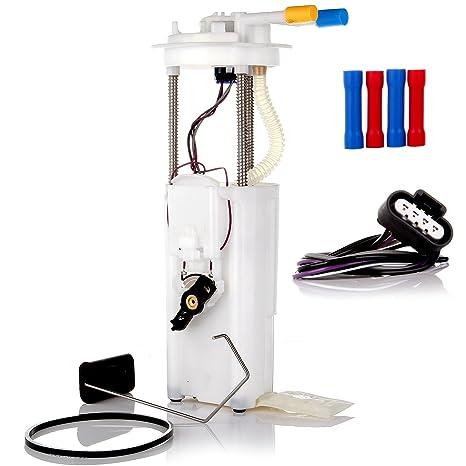 Amazon com: SCITOO E8486M Fuel Pump Electrical Assembly High