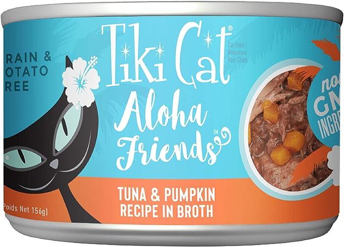 Top 10 Dads Indoor Blend Cat Food